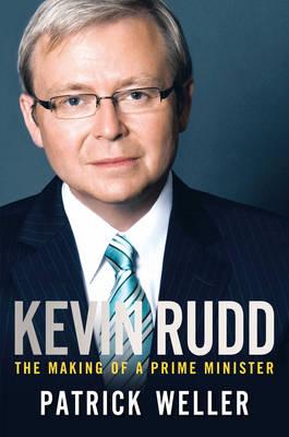 Kevin Rudd (Paperback)