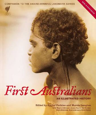 First Australians (Paperback)