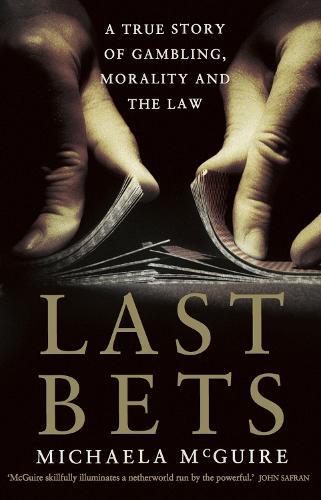 Last Bets (Paperback)