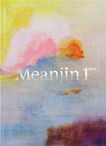 Meanjin Vol. 73, No. 1 (Paperback)