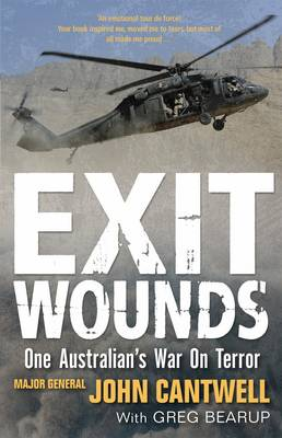 Exit Wounds Updated Edition (Paperback)
