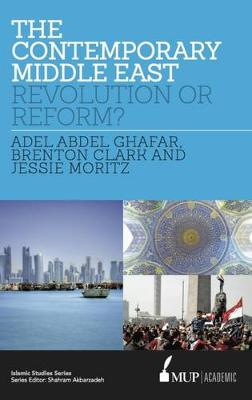 The Contemporary Middle East - Islamic Studies Series (Hardback)