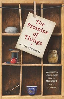 The Promise of Things (Paperback)