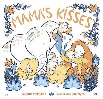 Mama's Kisses (Hardback)