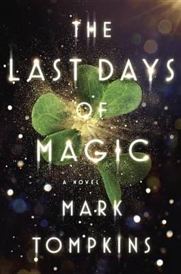 The Last Days Of Magic: A Novel (Hardback)