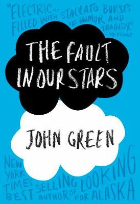 The Fault In Our Stars (Hardback)