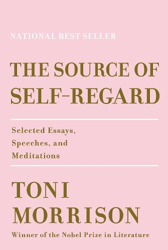 The Source of Self-Regard: Selected Essays, Speeches, and Meditations (Hardback)