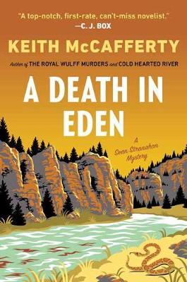 A Death In Eden (Hardback)