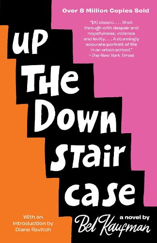 Up the Down Staircase (Paperback)