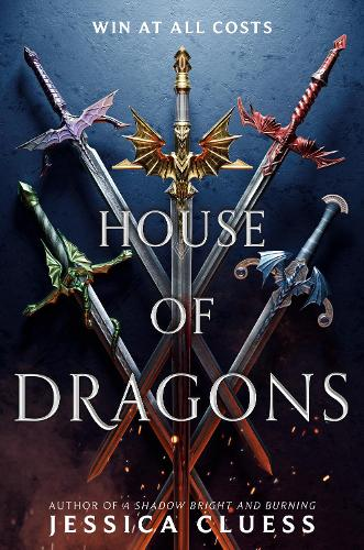 House of Dragons - House of Dragons (Hardback)
