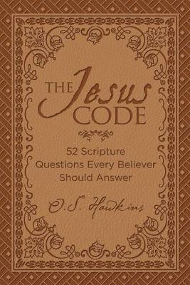 The Jesus Code (Hardback)