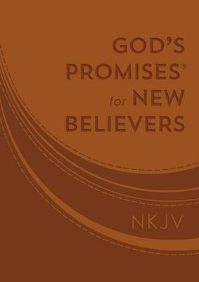 God's Promises for New Believers (Paperback)