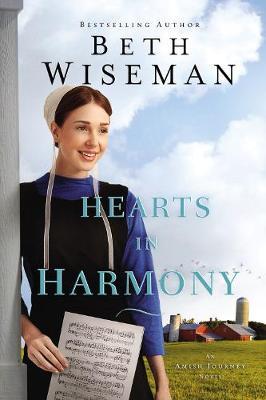 Hearts in Harmony - An Amish Journey Novel 1 (Paperback)