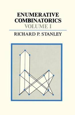 Enumerative Combinatorics (Hardback)