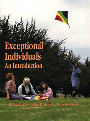 Exceptional Individuals: An Introduction (Hardback)