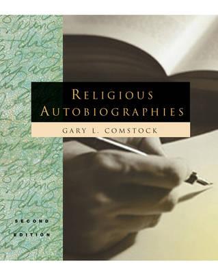 Religious Autobiographies (Paperback)