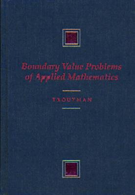 Linear Boundary-value Problems for Applied Mathematics (Hardback)