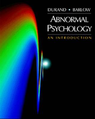 Abnormal Psychology: An Introduction (Hardback)