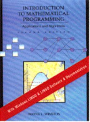 Introduction to Mathematical Programming with Windows Lindo (Hardback)