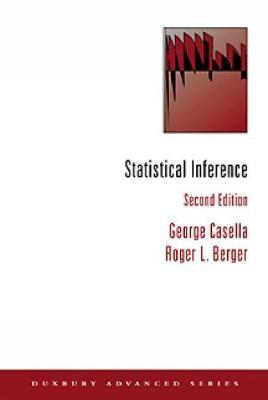 Statistical Inference (Hardback)