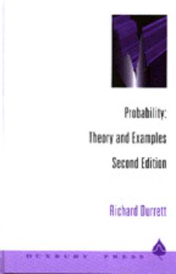 Probability: Theory and Examples (Hardback)