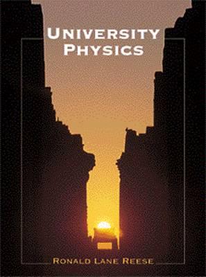 University Physics (with InfoTrac) (Hardback)