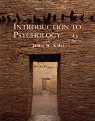 Introduction to Psychology (Hardback)