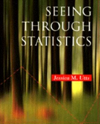 Seeing Through Statistics (Paperback)