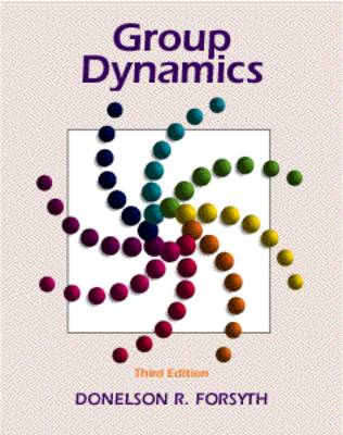 Group Dynamics (Hardback)