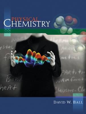 Physical Chemistry (Hardback)