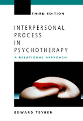 Interpersonal Process in Psychotherapy: A Guide for Clinical Training (Hardback)