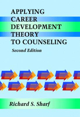 Applying Career Development Theory to Counseling (Hardback)