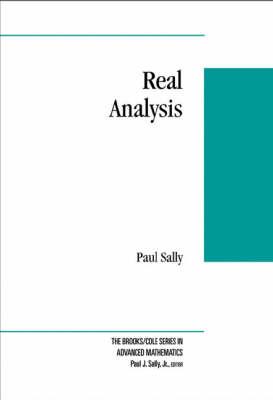 Real Analysis (Hardback)