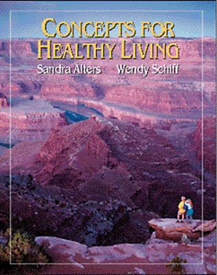 Concepts for Healthy Living (Paperback)