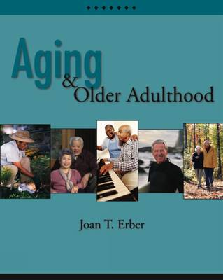 Aging and Older Adulthood (Hardback)
