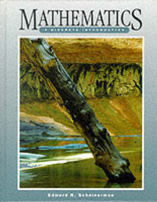 Mathematics: A Discrete Introduction (Hardback)