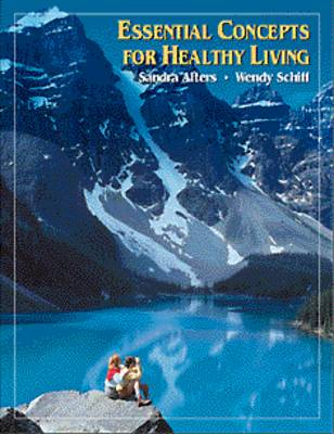 Essential Concepts for Healthy Living (Paperback)