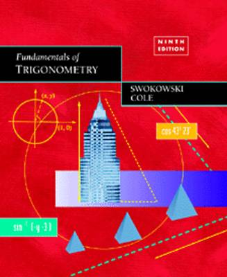 Fundamentals of Trigonometry (Hardback)