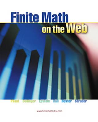 Finite Math on the Web (Paperback)