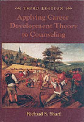 Applying Career Development Theory to Counseling (Hardback)