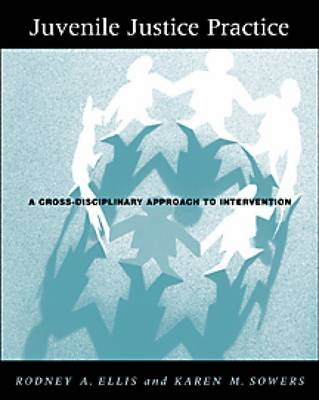 Juvenile Justice Practice: A Cross-Disciplinary Approach to Intervention (Paperback)