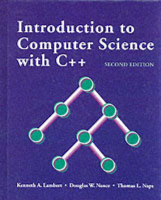 Introduction to Computer Science with C++ (Hardback)