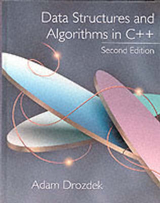 Data Structures and Algorithms in C++ (Hardback)