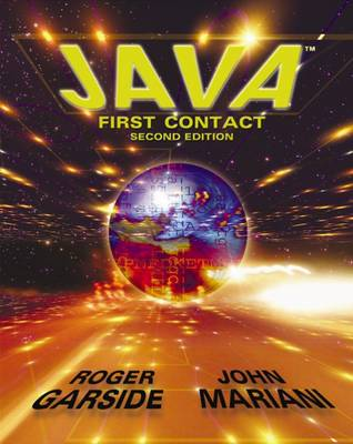 Java: First Contact (Paperback)
