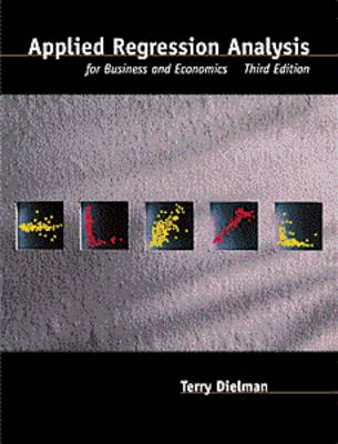 Applied Regression Analysis for Business and Economics (Paperback)