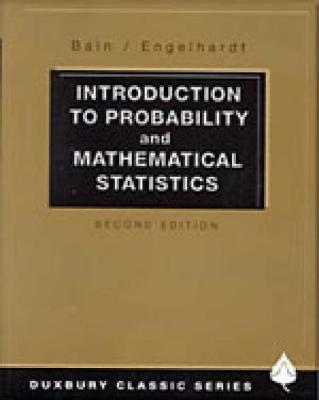 Introduction to Probability and Mathematical Statistics (Paperback)