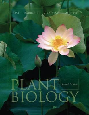 Plant Biology (Hardback)