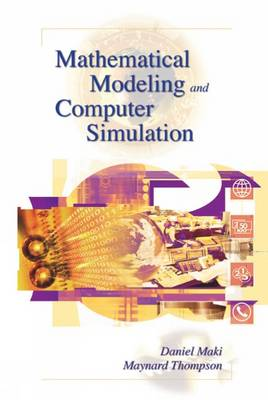 Mathematical Modeling and Computer Simulation (Hardback)