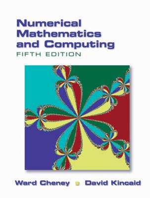 Numerical Mathematics and Computing (Hardback)