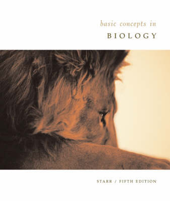 Basic Concepts in Biology (Paperback)